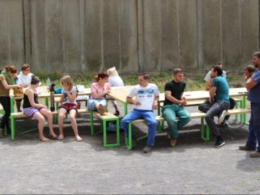 Aménagement participatif, quartier Fort-Nieulay à Calais