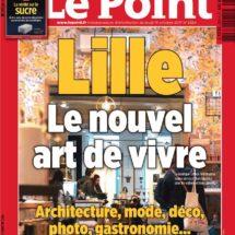 Le Point, Lille