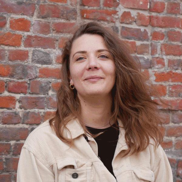 Justine Pillon