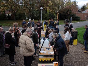 Résidence Culture-Santé à l'EPSM Lille Métropole