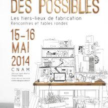 Conférence CNAM «Atelier des possibles»