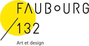 Faubourg 132, art et design