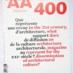 Revue 'A'A'400