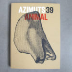 Revue Azimuts n°39, Animal