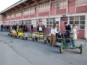 Dispositifs mobiles de convivialité à l'EPSM Lille Métropole
