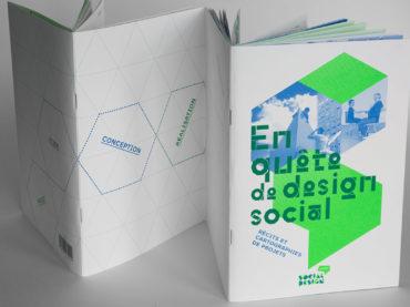 En quête de design social, par la Plateforme Social Design, février 2020