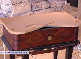 Reportage Lille Capitale Mondiale du Design 2020
