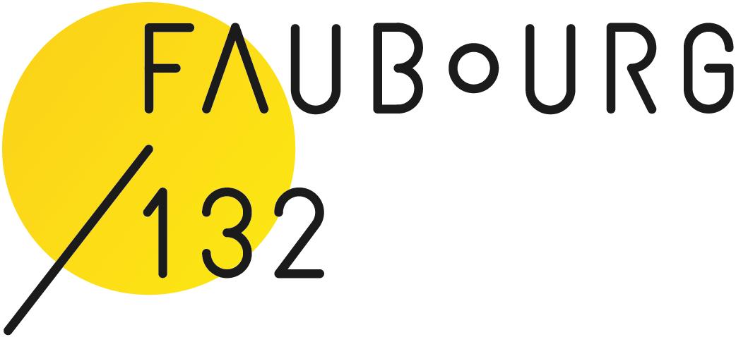 Faubourg 132, art, design et recherche