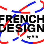 French Design World Map