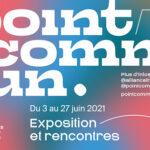 Alliance Française du Design Exposition Point Commun